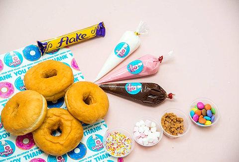 Classic Donut DIY Kit