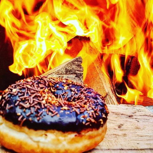 One Donut Challenge