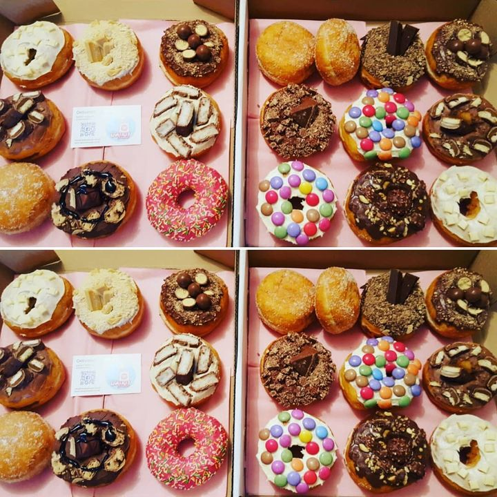 daddy doughnuts UK Norfolk2_1565252176889485_52189093762512