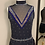 Thumbnail: Adult Large- Black Skating Dress!