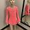 Thumbnail: Child 6- Coral Beaded Dress