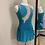 Thumbnail: Adult Medium- Green Ice Skating Dress