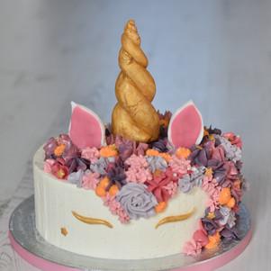 Unicorn cake II