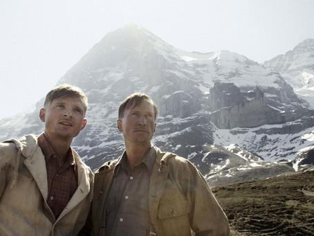 Film Vražedná stěna (Nordwand)