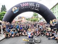 1000 Miles 2020 - dokument