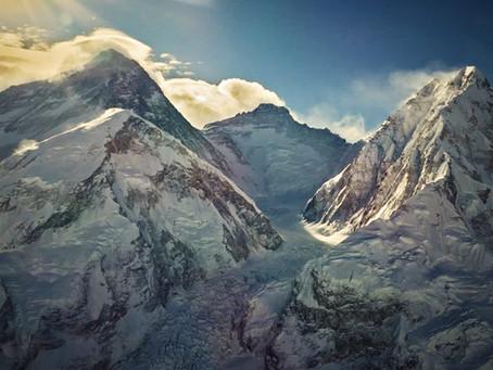 Everest - nejtěžší cesta