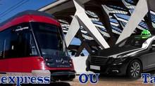 Rhônexpress ou Taxi Lyon Aéroport : Se rendre à l'aéroport de Lyon à moindre cout
