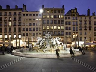 [ Le saviez-vous? ] La Fontaine Bartholdi