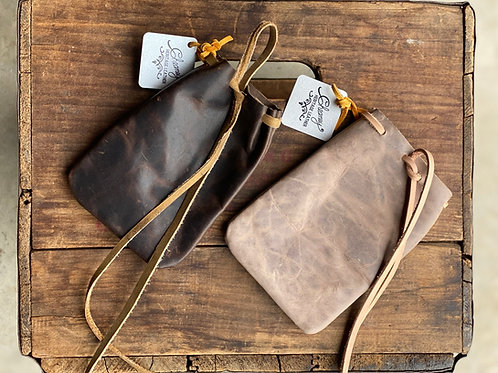 Marble Pouches