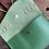 Thumbnail:  Live Edge Clutch in Fern