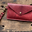 Thumbnail: Riley Wristlet + Clutch in Four Alarm