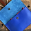 Thumbnail: Brilliant Blue Clutch
