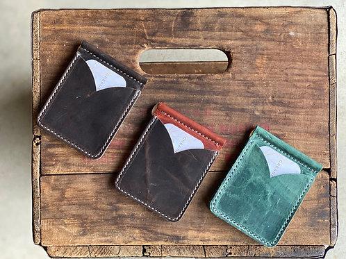 Money Clip Wallets