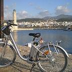 bike rental rethymno