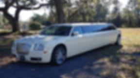 SB Limousine Chryslr 300 Stretch
