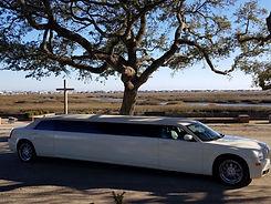 SB Limousine Chryser 300 Stretch