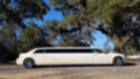 SB Limuine Chrysler 300 Stretch