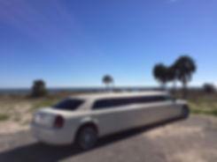SB Limousine Chrysler 300 Stretch
