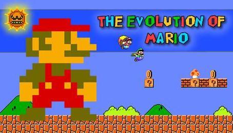 It's-a-him, Mario!