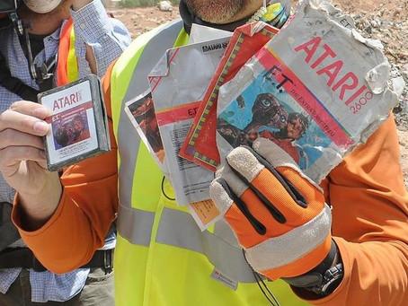 Atari's Hidden Gem - Trash or Treasure?