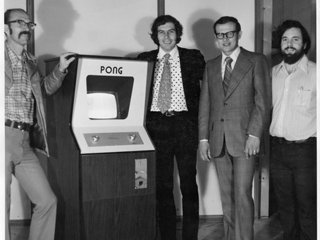 The Many Deaths of the Atari Empire