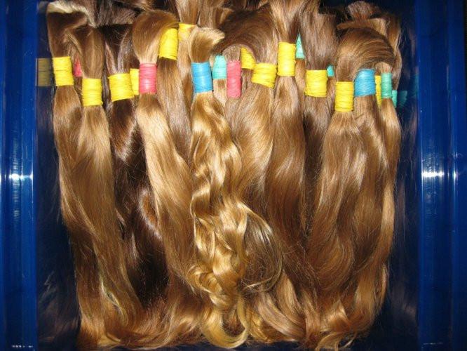 Славянские волосы на Yoohair.ru