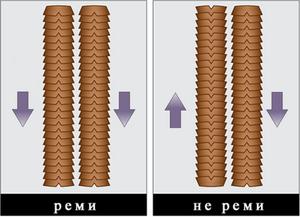 волосы Реми Remy