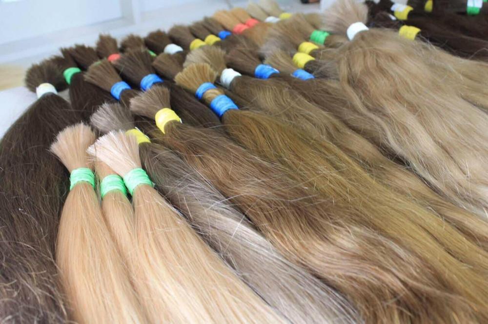 Европейские волосы на Yoohair.ru