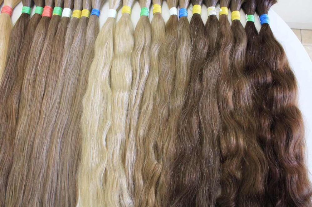 Азиатские волосы на Yoohair.ru
