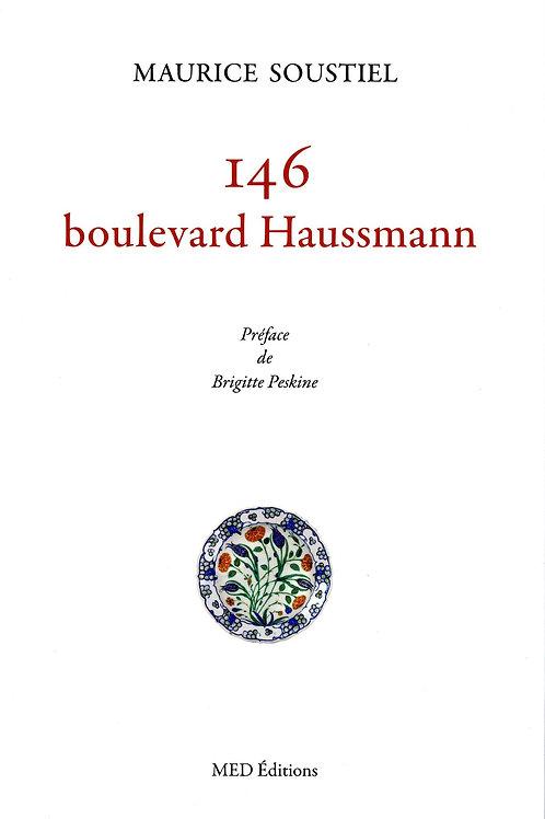 146 boulevard Haussmann