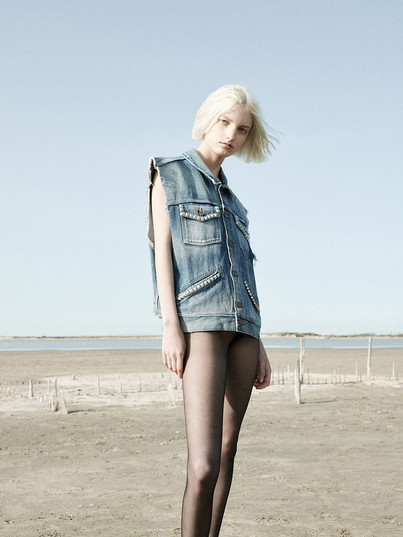 Sebastien GIRAUD Photographe CELINE by Hedi Slimane