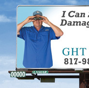New Granbury Billboard 2020