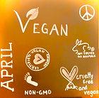 April VEGAN month board.jpg