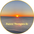 Patient Therapies 2021 canva logo croppe