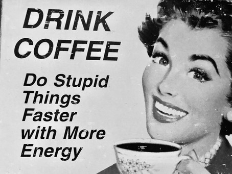 Confused About Coffee?