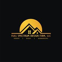Full Spectrum Logo BlackGoldFull-New@3x.