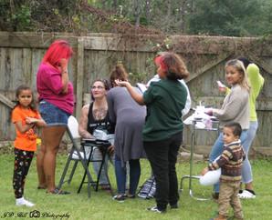 Family Fun Day 2020