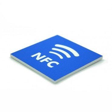 NFC Adhesive PVC Panel