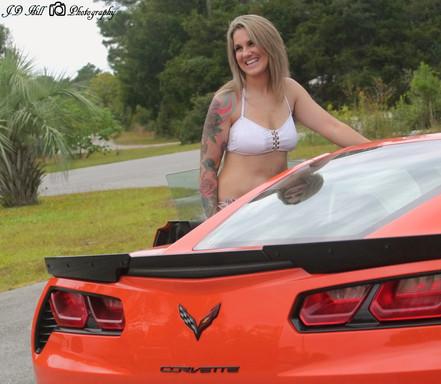 BBQ Car Wash 2020