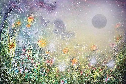 Spring Magic   print