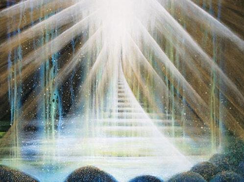 Gate of Heaven     (Original Painting)