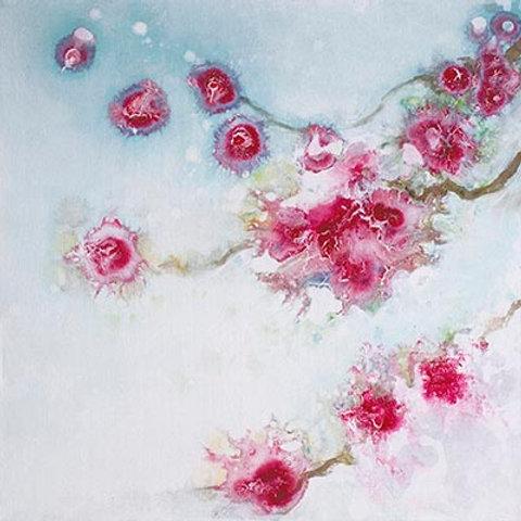 Sweetest cherry  print