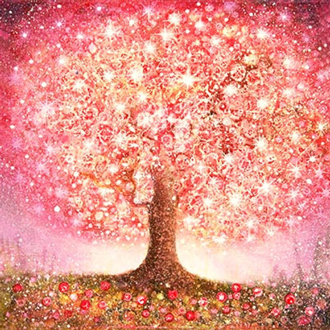 Tree of Love   (Painting)