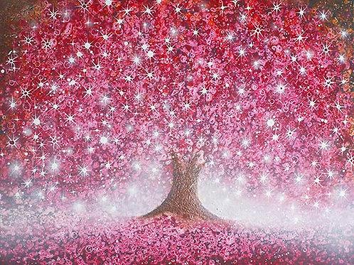 Perfect Blossom Tree  print