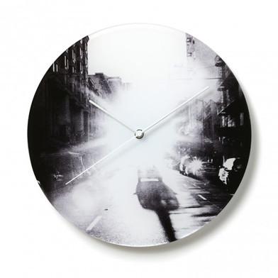 Inter Zero art clocks