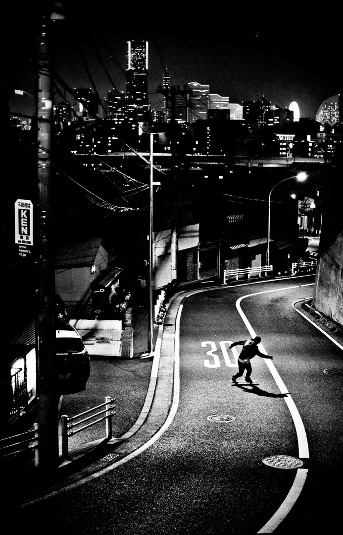 Akira Ishizawa