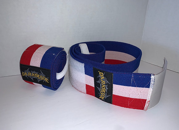 American Badass Wrist Wraps 24 inches