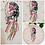 Thumbnail: Quadrinho Iansã bordado à mão em bastidor