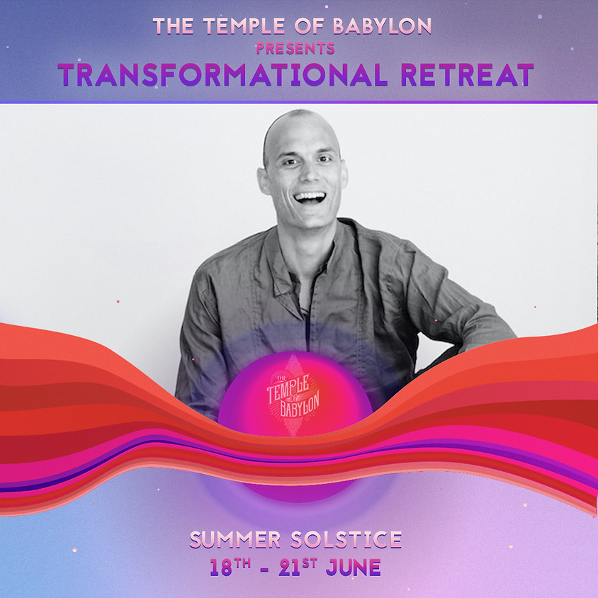 Summer Solstice Transformational Retreat Online