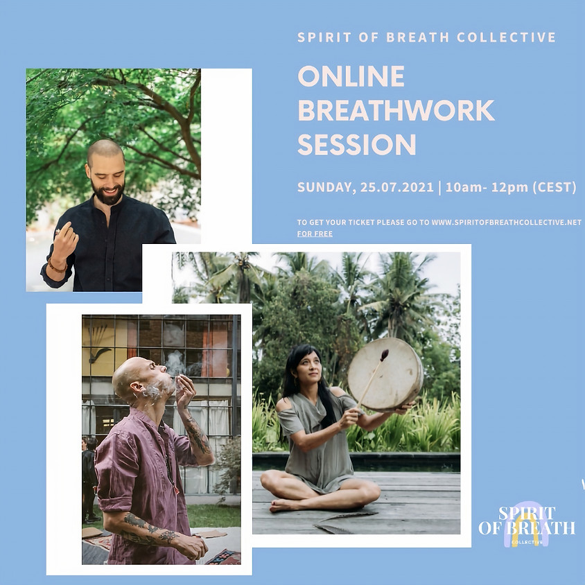 Spirit of Breath Collective